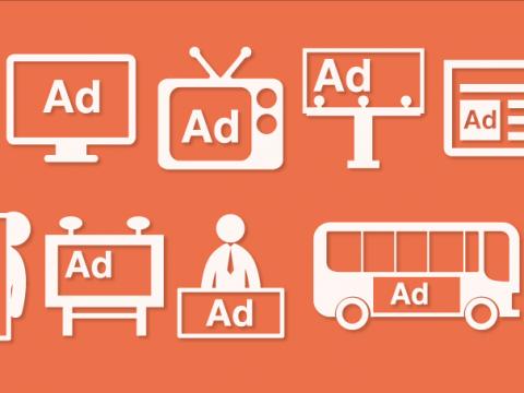 i vantaggi della concessionaria pubblicitaria