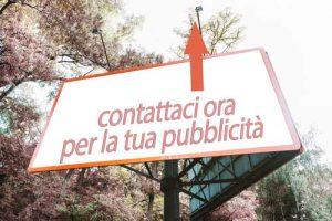 Cartelloni pubblicitari Roma per la tua visibilità