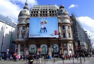 Affissioni Roma: per la tua pubblicità