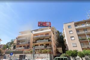 affissioni a roma